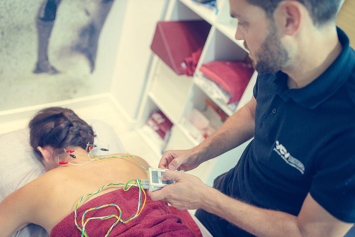 neuromodulacion fisioterapia