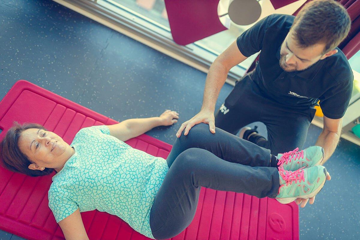 pilates fisioterapia