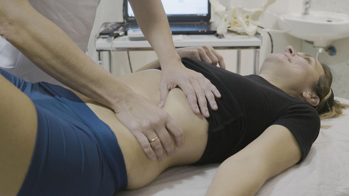 suelo pelvico fisioterapia